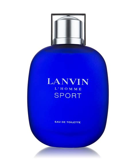 Homme Sport lanvin l homme sport eau de toilette for 50ml 1 7oz
