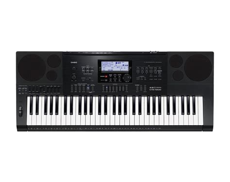 Keyboard Casio Ctk 7200 Terbaru Casio Ctk 7200 Pianoroom Exeter