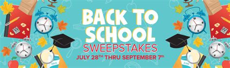 marsh net b2s marsh supermarkets back to school sweepstakes 2016 - Www Marsh Net Monopoly Sweepstakes