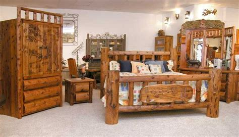 western style bedroom furniture bedroom furniture lodge style bedroom furniture