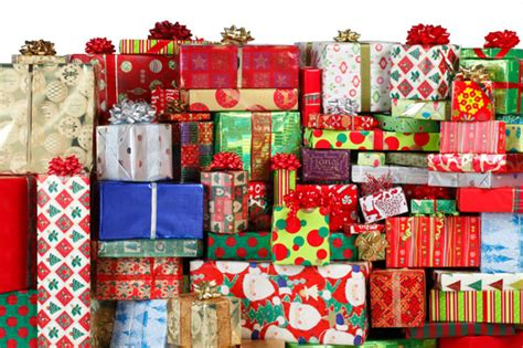 presents when is enough enough