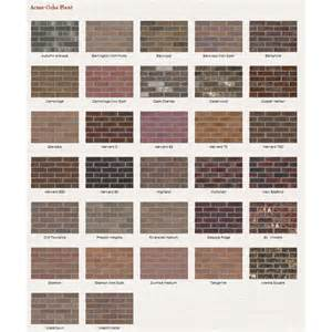 acme brick colors acme brick company pavers and brick