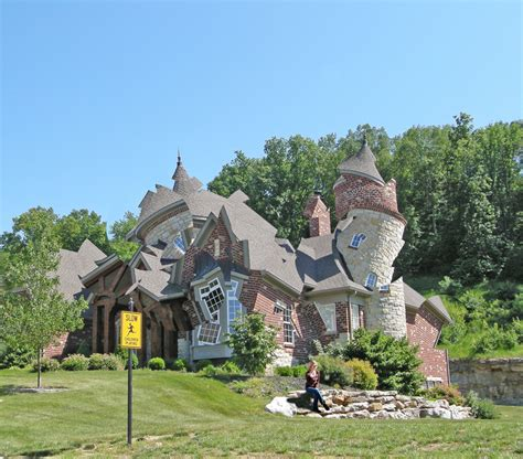deconstructing houses by michael jantzen