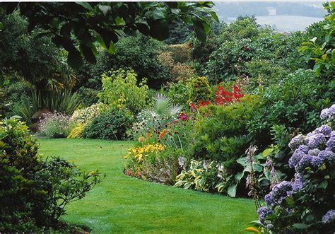 Garden Of Plants Photo A Lush Garden Of Delights Garden Variety