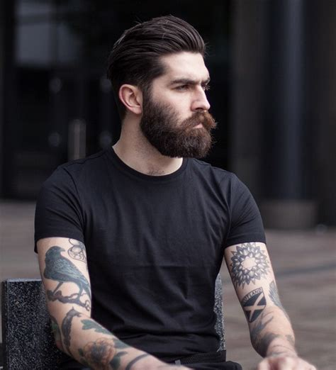 scotland 1760 men hairstyle plaited worldbearday scots model chrisjohnmilly is famous