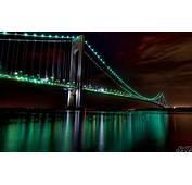 The Golden Gate Bridge Night View Wallpapers  HD