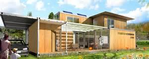 maison container construction de modulaire