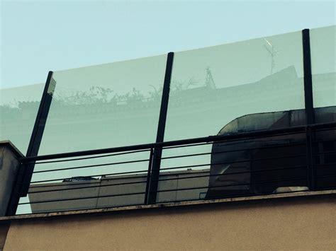 ringhiera per balconi ringhiere su misura la nuova concezione di arredo per