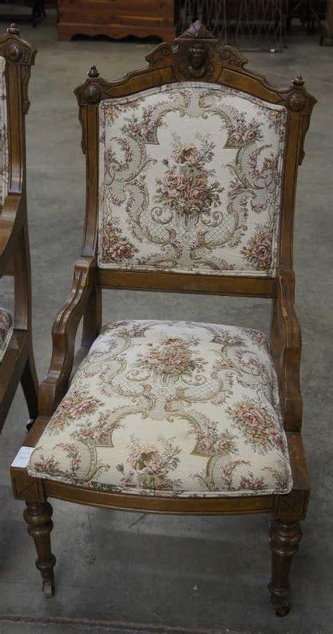 eastlake style chair