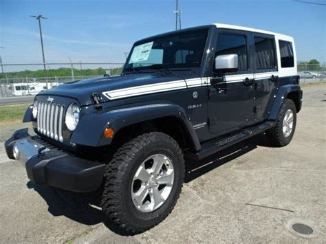 chief jeep wrangler 2017 2017 jeep wrangler unlimited chief edition winder ga 18009852