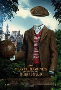 mrs peregrines home for peculiar children miss peregrine s home for peculiar children teaser trailer