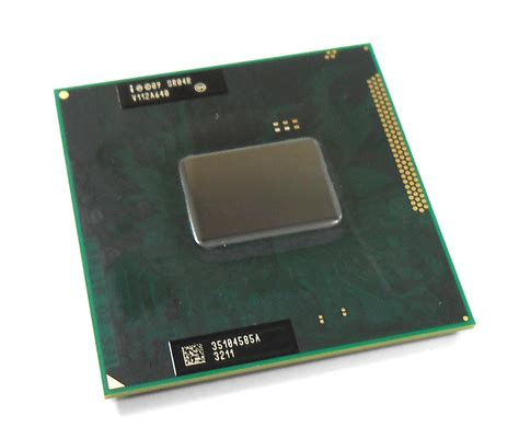 intel i3 mobile intel sr04r 2 1ghz i3 2310m mobile socket g2