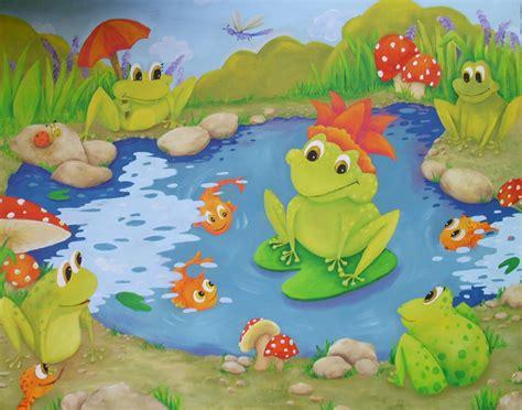 imagenes infantiles murales rocio matosas etchebarne murales infantiles
