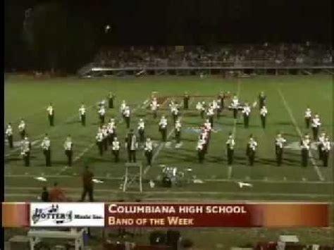 danny elfman high school columbiana high school marching band danny elfman show