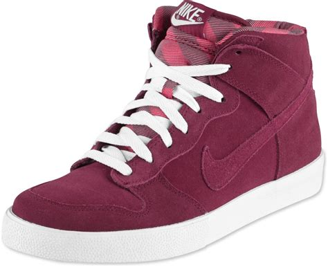 ac shoes nike dunk high ac shoes maroon