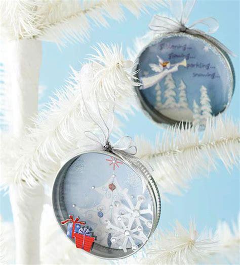 Tafel Kerstversiering Maken by Kerstdecoratie Zelf Maken Duurzaam Thuis Duurzaam