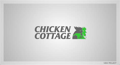 chicken cottage franchise retail interior design manchester restaurant