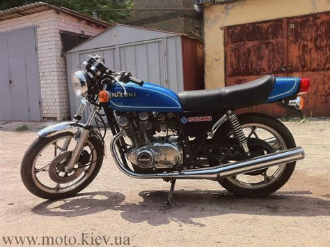Suzuki Gs550 Review The Suzuki Gs550 Classic Japanese Motorcycles