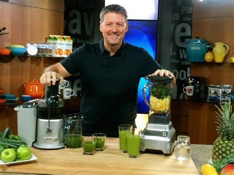 Joe Cross Juice Detox by An With International Juicing Joe