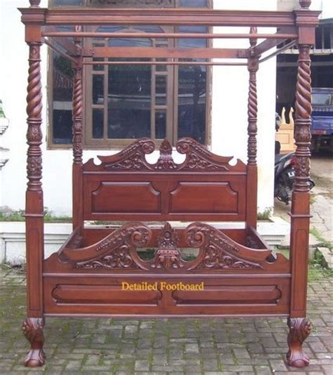Farah Canopy Antique Bed 6 1000 images about house on fireplaces stacked fireplaces and