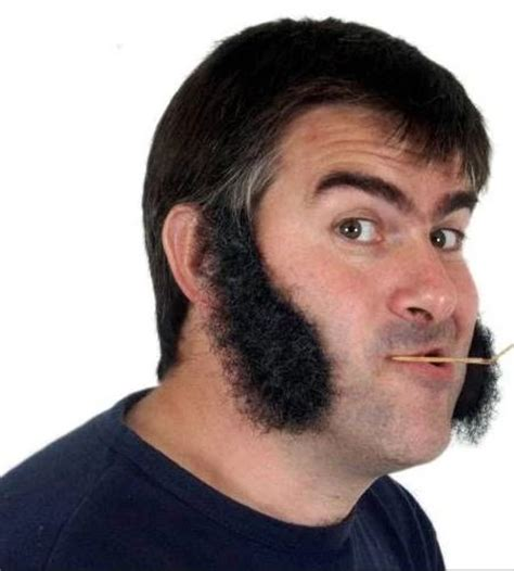 black sideburn styles for men 69 best images about beard style on pinterest different