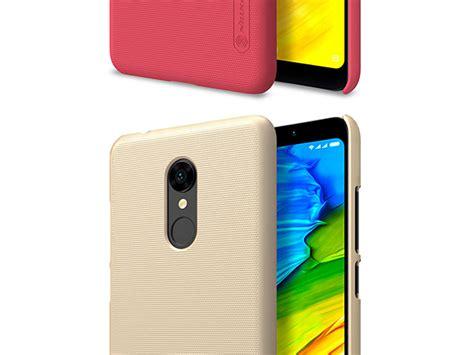 Nillkin Original Xiaomi Redmi 5 Redmi 5 Plus nillkin frosted shield for xiaomi redmi 5 plus