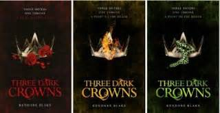 tres coronas oscuras rese 241 a tres coronas oscuras the best read yet