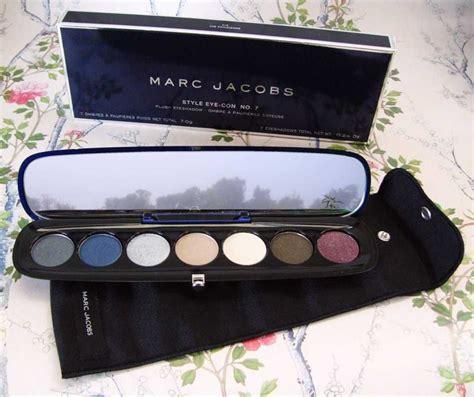 Marc Style Eye Con No 7 Plush Eyeshadow Palette marc style eye con no 7 plush shadow the