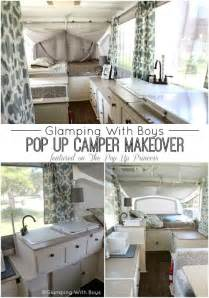 Chesapeake Floor Plan ramie s pop up camper makeover the pop up princess