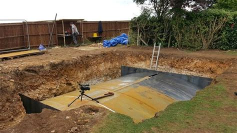 building a bunker in your backyard colin furze finished ultimate underground man cave video