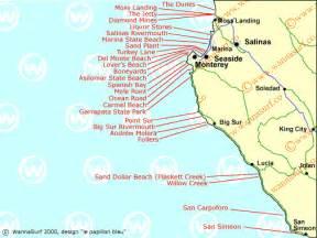 monterey surfing in monterey united states of america
