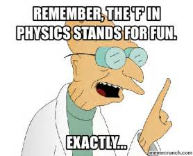 Physics Memes - the gallery for gt funny science jokes cat