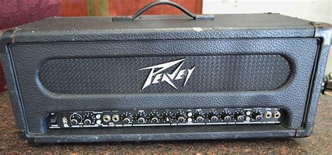 peavey transtube supreme peavey transtube supreme 100w guitar lifier
