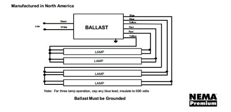 philips advance ballast wiring diagram ge t12 ballast wiring diagram simonand philips advance