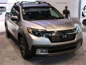 Up Truck Accessories Chicago 2017 Honda Ridgeline Accessories And Pictures From The