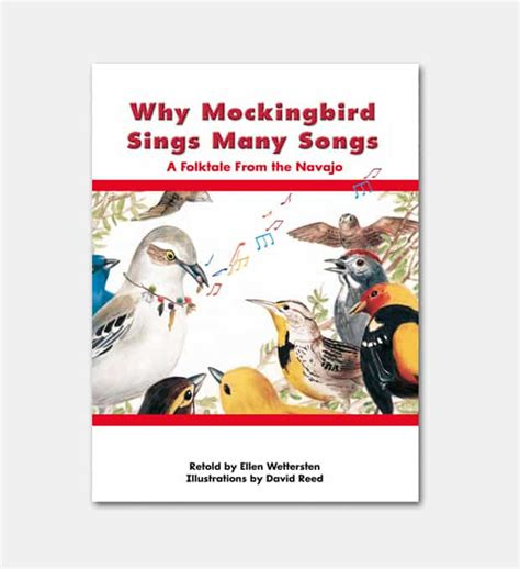 why mockingbird sings many songs smart commerce