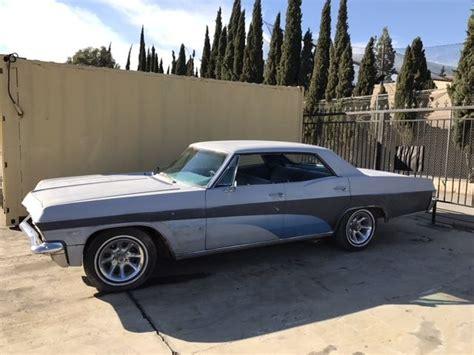 1965 impala 4 door 1965 chevrolet impala 4 door top