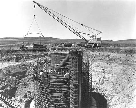 deep silo builder at historic missile site activist says nukes still