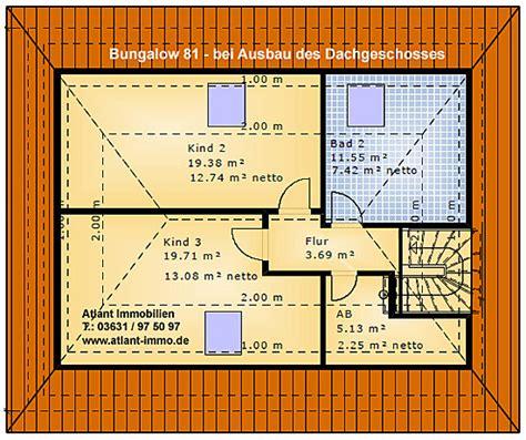 walmdach ausbauen bungalow 81 einfamilienhaus neubau massivbau stein auf stein