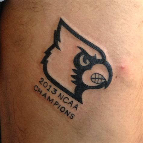 rick pitino talks about his tattoo card chronicle