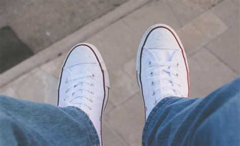 how to clean white sneakers keds home lifestyle