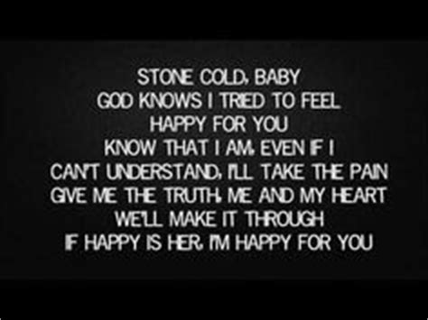 demi lovato stone cold lyrics youtube stone cold on pinterest steve austin stones and beer