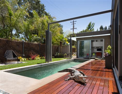 lamb residence contemporary pool other metro by everett street residence contemporary pool other