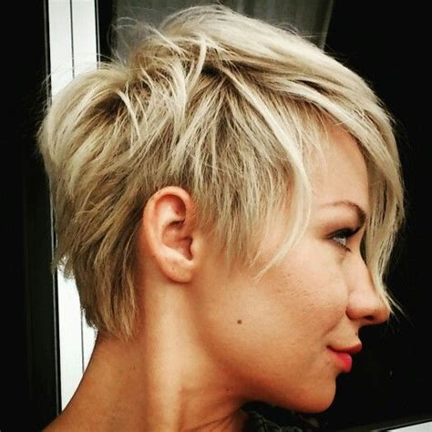 Disconnected Pixie Hairstyle by Disconnected Pixie Pixie Hawks Bobs