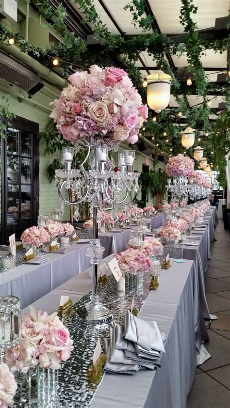 1000  best Centerpieces   Bring on the Bling (Crystals