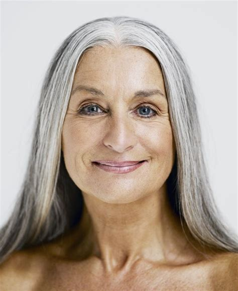 makeup for 60 with gray hair 34 best images about makeup tips for older women on