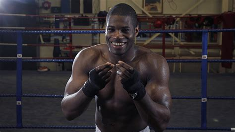 anthony daniels boxer daniel dubois on the heavyweight fast track boxing news