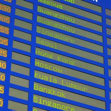 airline regulations on international travel usa today