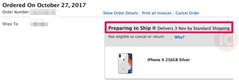 first iphone 6 pre orders shipping in canada as ups first iphone x pre orders in canada now preparing to ship