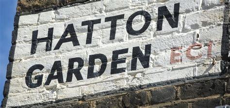 the history of hatton garden purely diamonds
